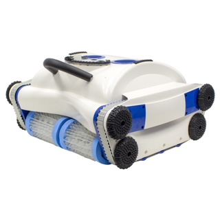 Cx 1 Robotic Pool Cleaner For A Cleaner Pool